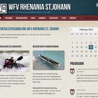 Rhenania desktop 0