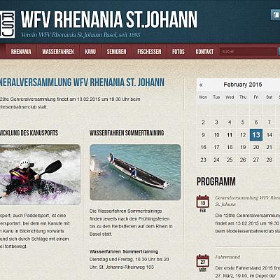 Rhenania desktop vertical